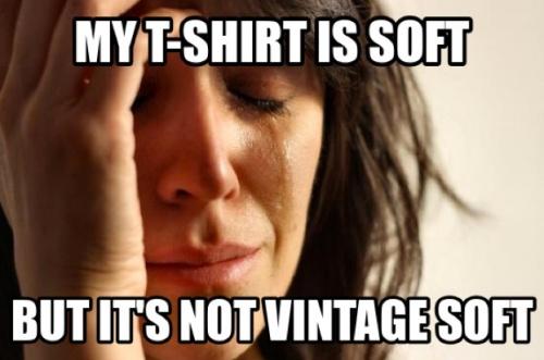 VintageSoftTshirt