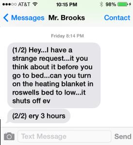 MrBrookscattext