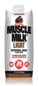 MuscleMilkLightChocolate