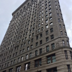 NYC-Flatiron